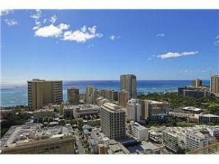 Waikiki 2 BR 2 BA 1PK 35F Renovated Royal Kuhio - Waikiki vacation rentals