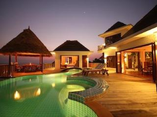 Luxury Getaway Pool Villa -  Breakfast & Maid Incl - Koh Tao vacation rentals