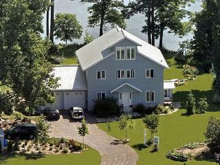 Loughbreeze Bay Cottage - Colborne vacation rentals