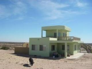 Casa Verde - Modern home on Sea of Cortez hour south of Penasco - Rocky Point - rentals