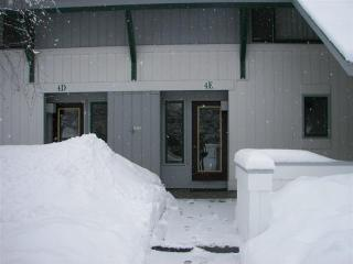 Village Green 9d - Stowe Area vacation rentals