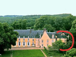 Cottage of Chateau de la Barre - Conflans-sur-Anille vacation rentals