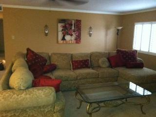 Quiet setting with many activites that surround and in the community!! - Sun Lakes vacation rentals