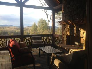 Rainbow Ridge - Ellijay vacation rentals