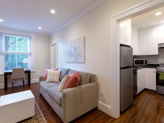 Beacon Hill - Charles Street #8 - 1 bedroom, 1 bath, sleeps 2-4 - Greater Boston vacation rentals