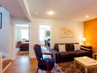 South End - Northampton Street #3 - 3 bedroom, 2 bath, sleeps 6-7 - Greater Boston vacation rentals