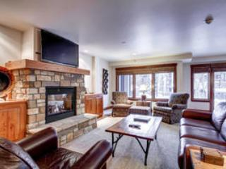 Lion Square Lodge 1BR/2BA North Mountain View Deluxe - Image 1 - Vail - rentals