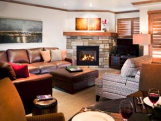 Lion Square Lodge 1BR+Loft/2BA North Mountain View Deluxe - Image 1 - Vail - rentals