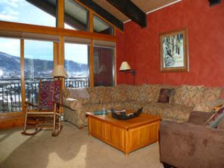 The West 3BR/3BA - Steamboat Springs vacation rentals