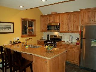 Trailside 4 Bedroom End Unit - Ludlow-Okemo Ski Area vacation rentals