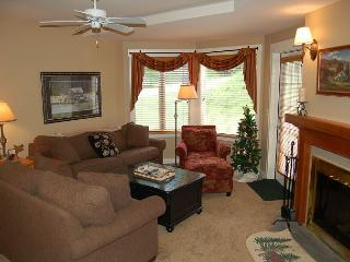 Solitude Village 3 Bedroom Ski In/Out - Ludlow vacation rentals