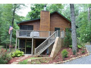 Kickback Cabin: Hot Tub, Game Room, Fire Pit!! - Ellijay vacation rentals