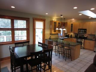 Boulder Ridge Cabin - Virginia vacation rentals