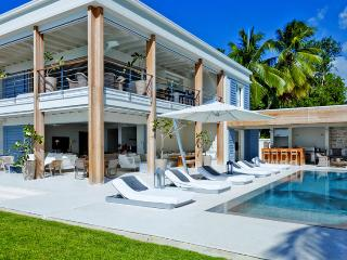 Barbados Villa 61 Mixes Cutting-edge Design With Caribbean Chic, And Offers An Opportunity To Indulge In Island Living At Its Fi - The Garden vacation rentals