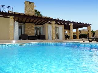 Villa Golden Coast 6 - Paphos District vacation rentals