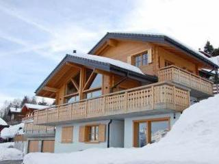 Chalet Le Torrent – Basse-Nendaz – Switzerland - Nendaz vacation rentals