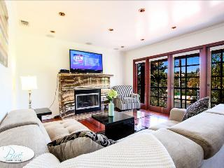Santa Monica Beach Villa - Los Angeles vacation rentals