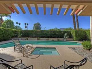 Z3563 - Rancho Village - California Desert vacation rentals
