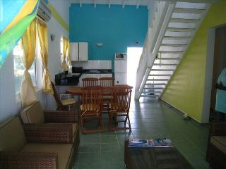 Oceanfront 3BR Condo - Playa Lagun - Fabulous View - Curacao vacation rentals
