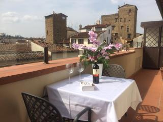 New apartment with Terrace,  200m from the  Duomo - Florence vacation rentals