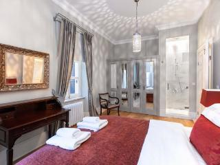 2BR Apt ★Galata★Designer Furnitures★Cleaning! - Istanbul vacation rentals