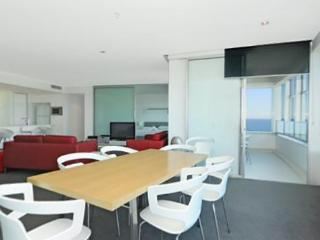 Q1 - 3 Bedroom Skyrise - Surfers Paradise vacation rentals