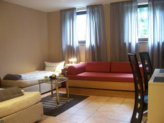 Garden House Studio Apartment - Munich vacation rentals