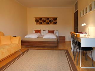 East Park Studio Apartment - Munich vacation rentals