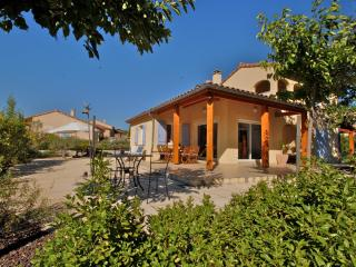 Villa d' Ardèche nr. 81 - Vallon-Pont-d'Arc vacation rentals