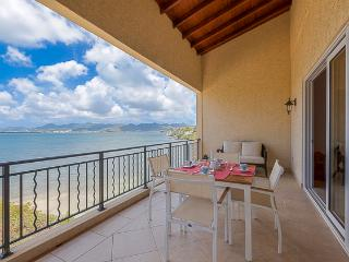 Nautilus at Cupecoy, Saint Maarten - Ocean View, Walk To Beach, Communal Pool - Cupecoy vacation rentals