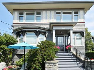 Mintohouse 5 - Victoria vacation rentals