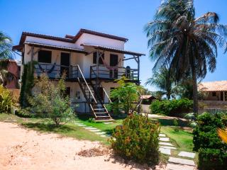 chale do Carlinhos - Canoa Quebrada vacation rentals