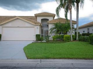 Inverness Villa with Pool 4437 - Sarasota vacation rentals