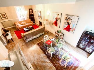 Spanish Steps Luxury Loft - Los Angeles vacation rentals