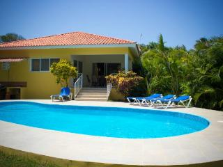 2 BDR villa with Jacuzzi in Gated Community - Sosua vacation rentals