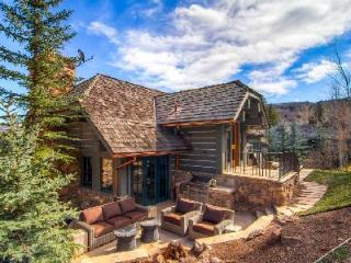Fabulous Buckhorn 3 Villa stunning décor with direct access to skiing and hiking - Beaver Creek vacation rentals