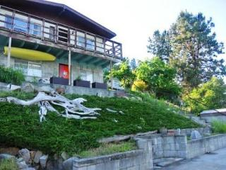 Charming 1 Bedroom Waterfront Home with Private Dock - Manson vacation rentals