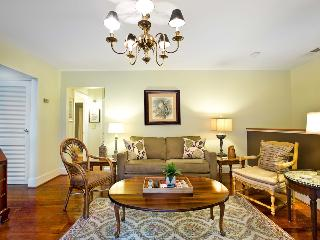 Lucky Lane Carriage House - Savannah vacation rentals