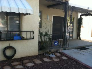 Charming, spacious, centrally located home in the heart of Albuquerque! - Albuquerque vacation rentals