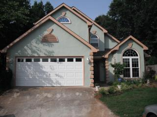Pool Home Great Location - Decatur vacation rentals