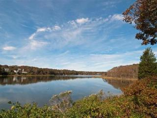 Waterfront   4-bedroom house with 2 tandem kayaks - East Falmouth vacation rentals