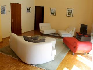 Little Gardenhouse - Munich vacation rentals