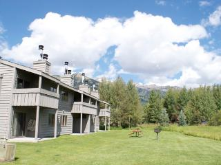 Aspens Condo Rental 1 Bed Room Jackson Hole Racquet Club - Wilson vacation rentals