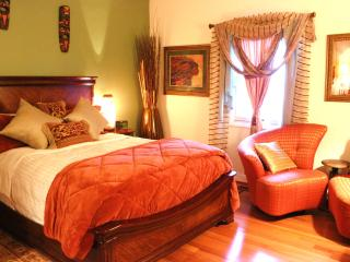 Pure NuPhoria B&B-Pure Essence Room - Fort Washington vacation rentals