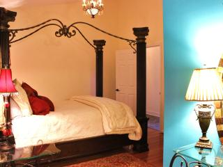 Pure NuPhoria B&B- Pure Bliss Room - Fort Washington vacation rentals