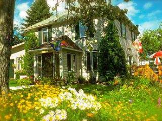 Art House Bed and Breakfast - Grand Marais vacation rentals