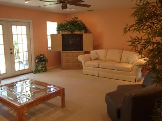 House for 10 near Skydive DeLand - De Leon Springs vacation rentals
