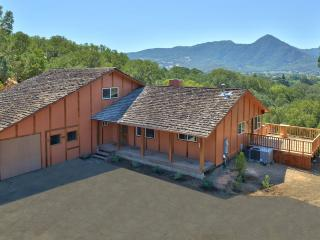 Country Oasis with Views, Views, Views! - Glen Ellen vacation rentals