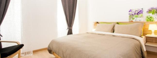 a modern one bedroom apartment in Cres, Croatia - Image 1 - Cres - rentals