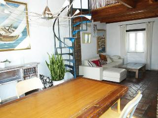 Sunny spacious & charm in old Tarifa Rustico C - Tarifa vacation rentals